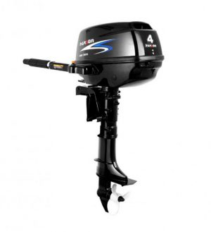4HP Parsun ELECTRIC Outboard Motor