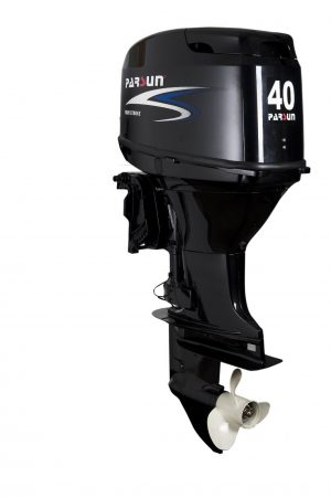 Parsun 40hp 4 Stroke Outboard Motor Electric